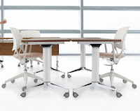 Terina Open Concept Desking