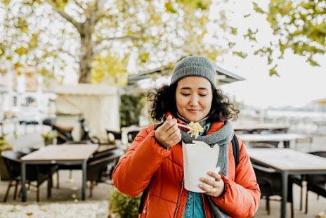 Mengapa Saat Udara Dingin Nafsu Makan Bertambah