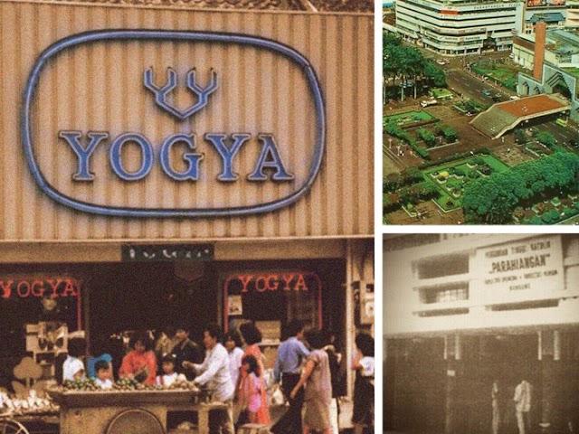 Cerita di Balik 10 Bangunan dan Area Publik di Bandung