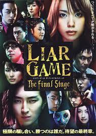 Trò Chơi Dối Trá -Liar Game - Phim Trò Lừa VietSub
