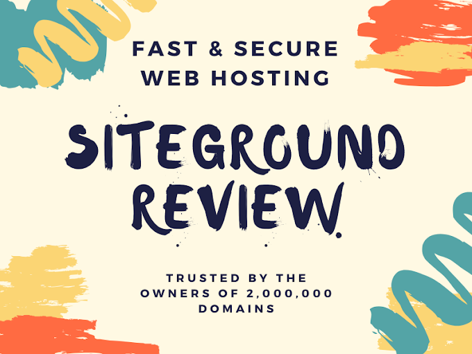 SiteGround Hosting - Lets Read Worth or Not