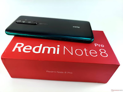 Redmi Note 8 Pro Review