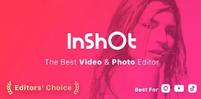 InShot - Video Editor & Photo Editor v1.64 [Pro] [Mod Apk]