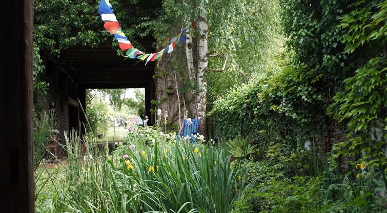offene Gärten Otzberg