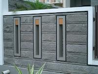 Harga Pemasangan Batu Alam di Surabaya - Garden Style