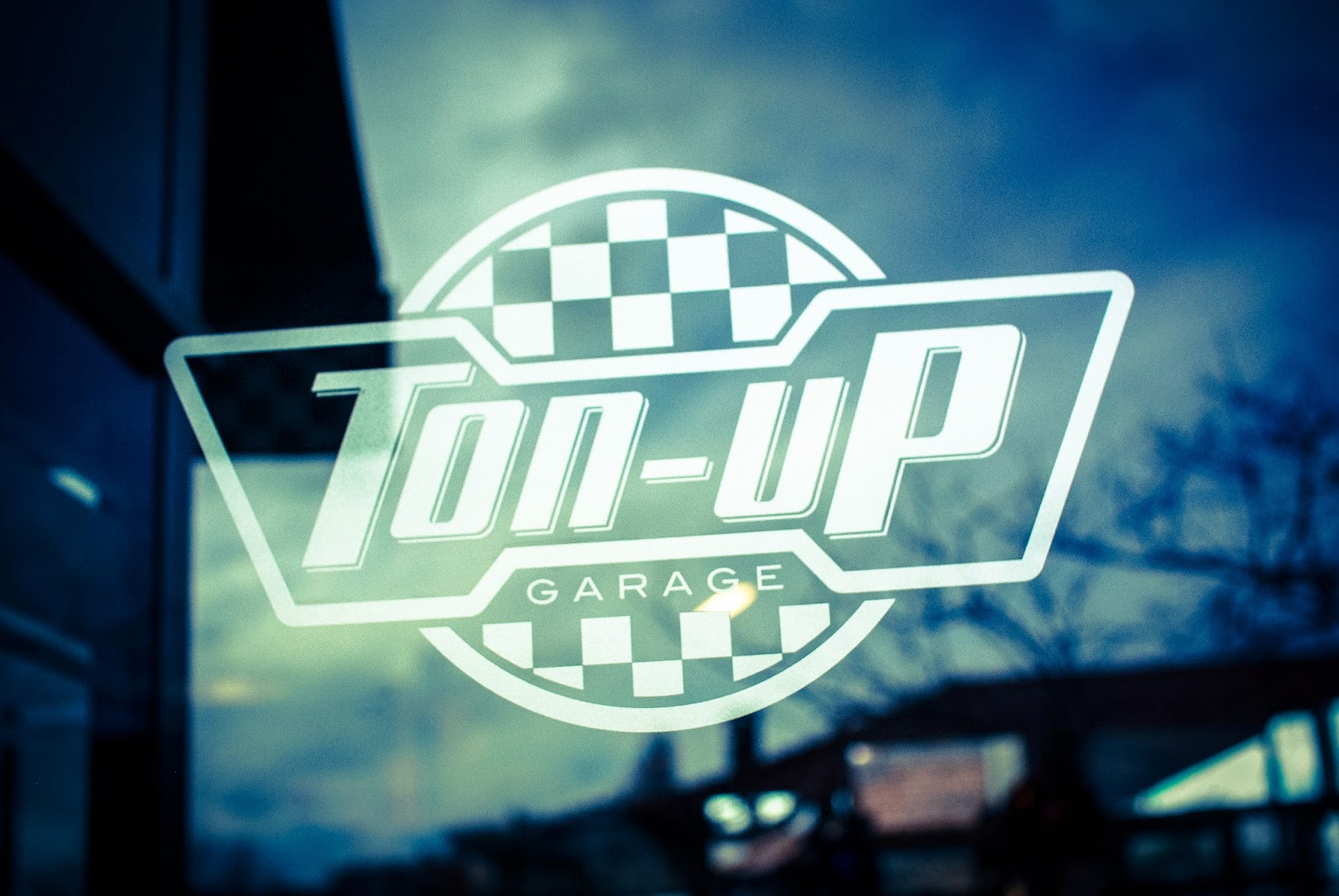 Ton Up Store