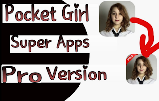 Download Pocket Girl Pro Apk || Adegan Wanita yang bisa di Request di Pocket Girl Pro