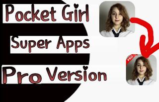 Download Pocket Girl Pro Apk || Adegan Wanita yang bisa di Request di Pocket Girl Pro