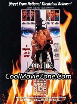 Double Threat (1993)