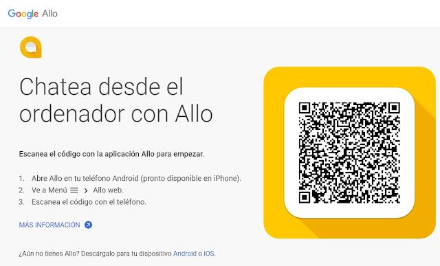 google-allo-web