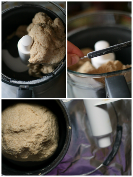 Magimix 5200XL 16-cup Food Processor by Robot-Coupe Dough Bowl Attachment {product review} found on www.girlichef.com