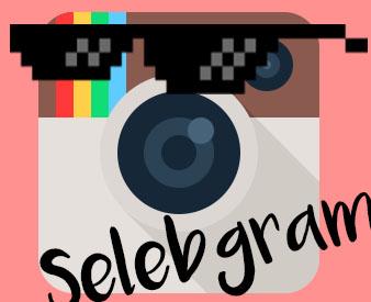Artis Instagram Selebgram