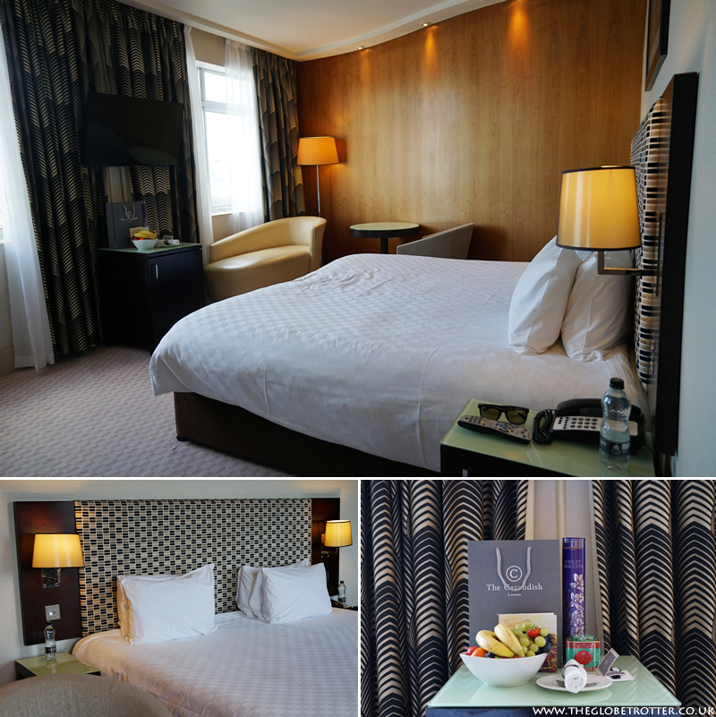 Executive Room at The Cavendish London