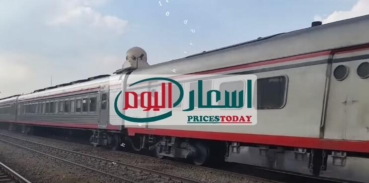 مواعيد قطارات المحلة المنصورة 2021 واسعار التذاكر