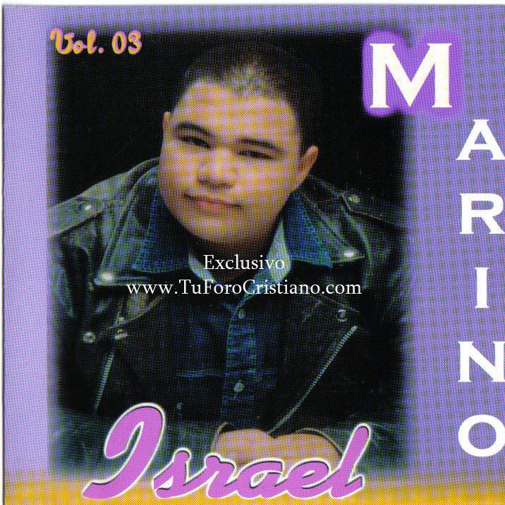 Israel Marino-Vol 3-