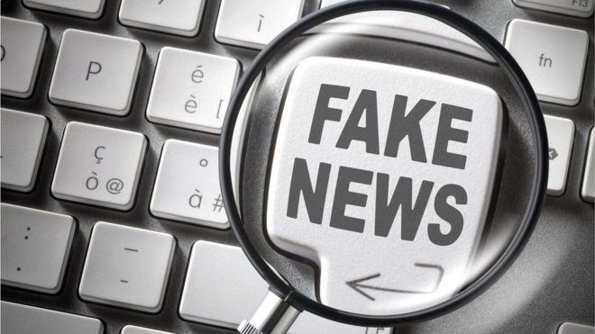 Lei das fake news: