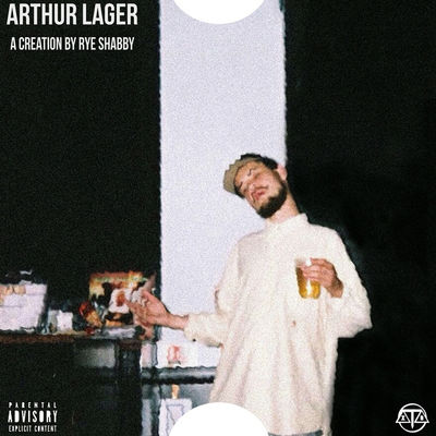 Rye Shabby - Arthur Lager - Album Download, Itunes Cover, Official Cover, Album CD Cover Art, Tracklist