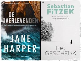 Jane Harper, Sebastian Fitzek