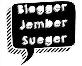 Blogger Jember Sueger