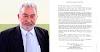 Edmar toma posse como prefeito de Cristianópolis e divulga carta à população