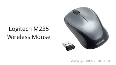Logitech-M235-Wireless-Mouse