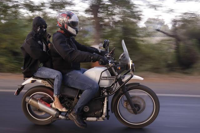 Road Trip In Gujarat, Bike Trip, Gujarat
