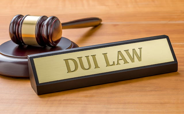 7 Reasons Why You Need a DUI Attorney