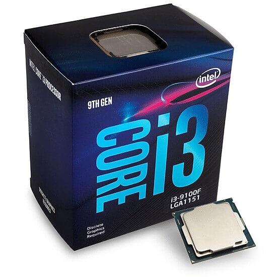 Ý nghĩa của hậu tố F trong tên CPU Intel Core