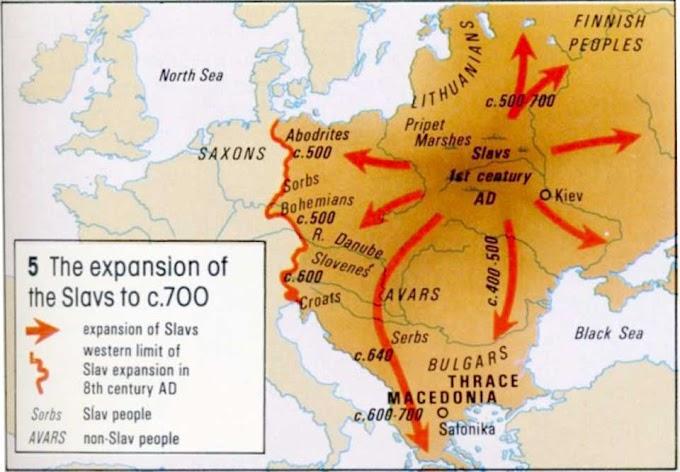 Archäologie beweist: Im siebten Jahrhundert siedelten keine Slawen in Mazedonien