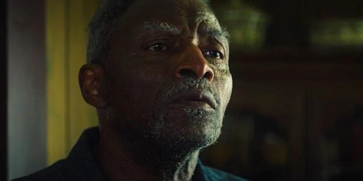 «Сокол и Зимний Солдат» (2021) - все отсылки и пасхалки в сериале Marvel. Спойлеры! - 28