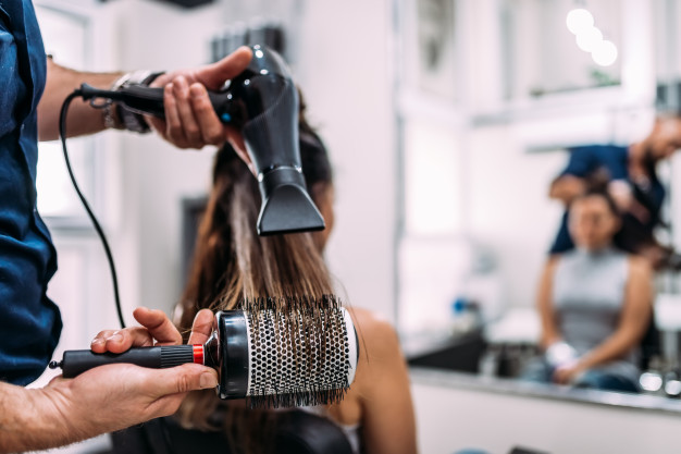 PDF Downloadable Books for Hairdressing, Barbering and Beauty