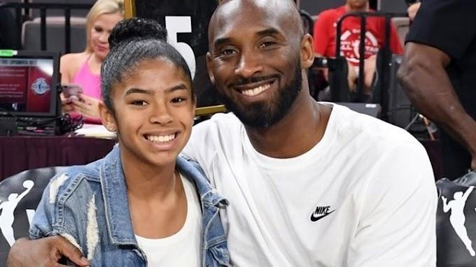 Κόμπι Μπράιαντ: Πραγματοποιήθηκε ιδιωτική κηδεία για τον θρύλο του NBA και την κόρη του
