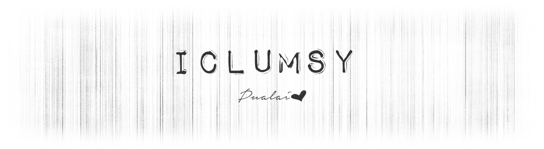 iClumsy