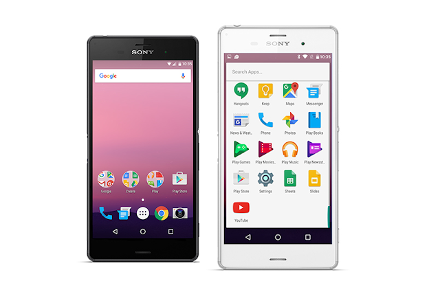 Official List of Sony Xperia Devices getting Android 7.0 ...