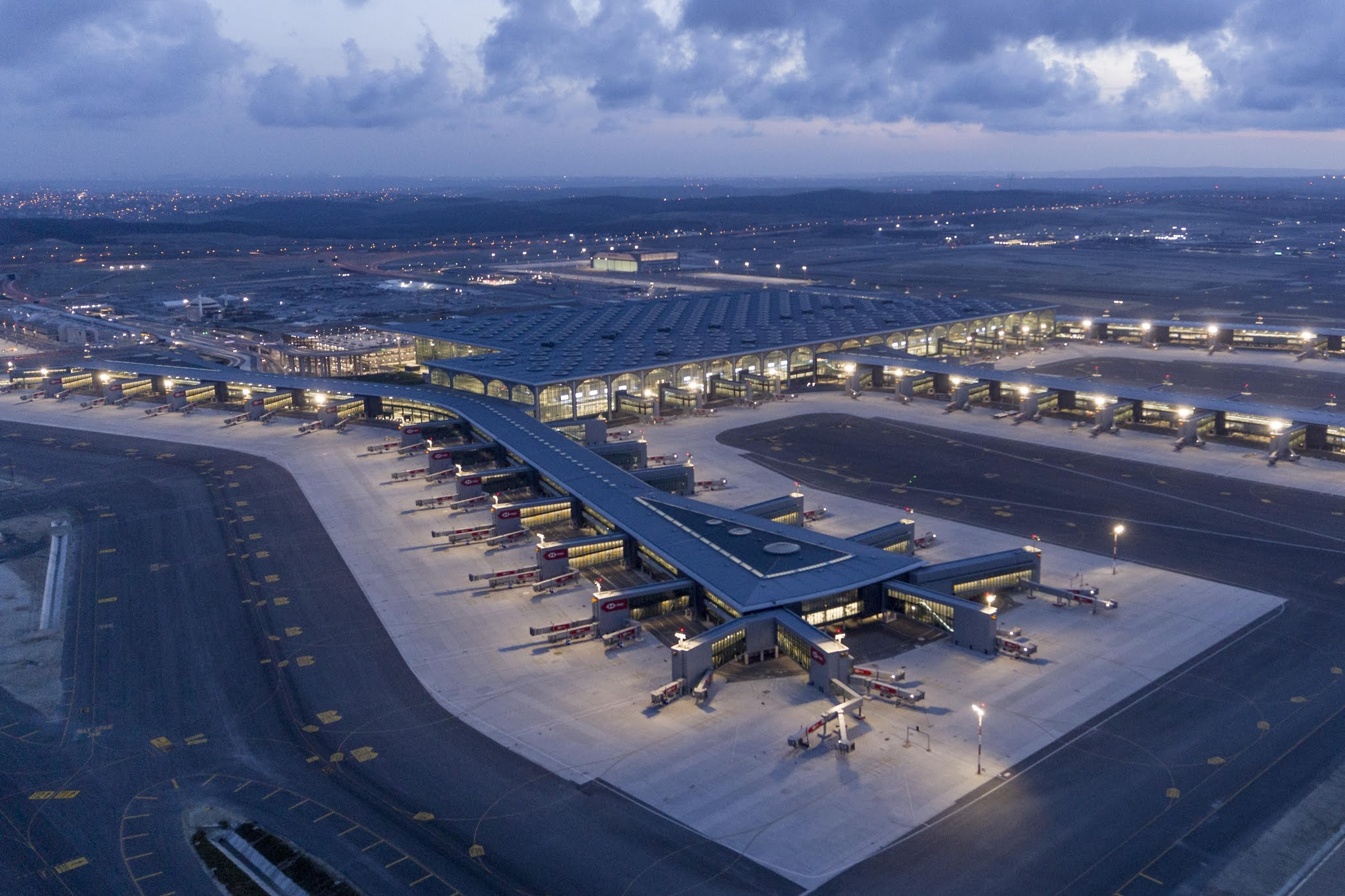 Istanbul%2BAirport