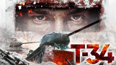 T-34 (2018) Full Movies Hindi + Eng + Telugu + Tamil 480p Download
