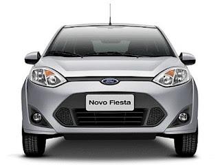 Ford Fiesta 1.0 Mpi Hatch 8v 2012