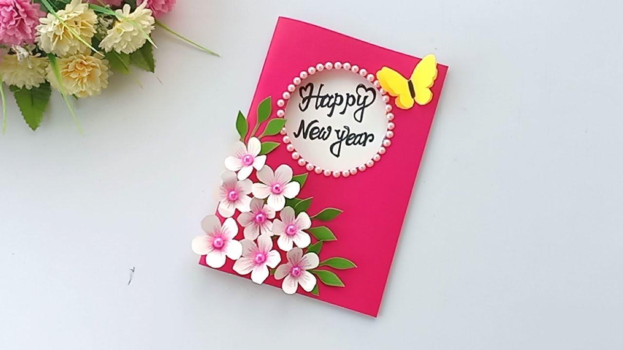 new year card 2020  yupstory