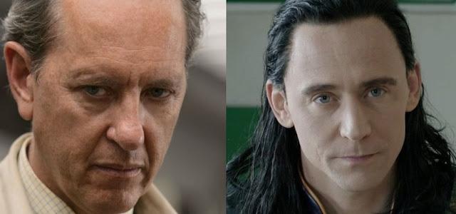 Richard E. Grant confirma participação na série 'Loki' do Disney+