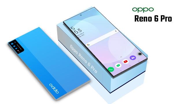 price Oppo Reno 6 Pro 5G in delhi