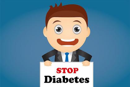 Mengenal makanan yang baik dan buruk bagi Penderita Diabetes