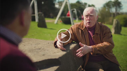 Promotional video: Whose Wales?
