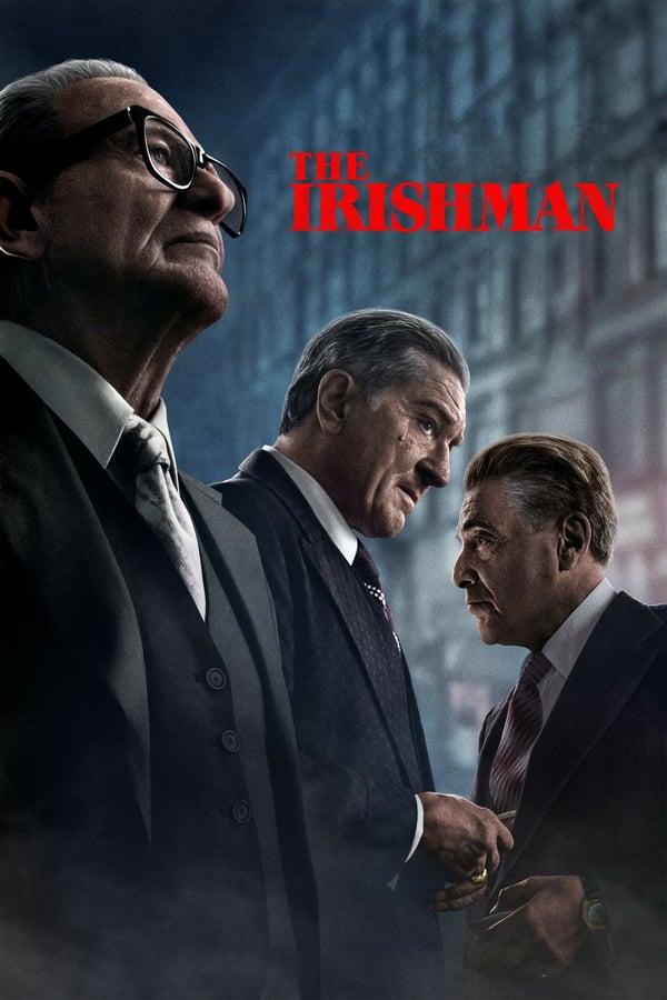 #AmericanRoadRadio reccomends #TheIrishman,the last movie directed by #MartinScorsese  !