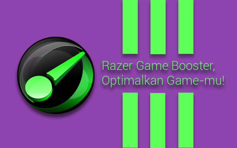Razer Cortex Review