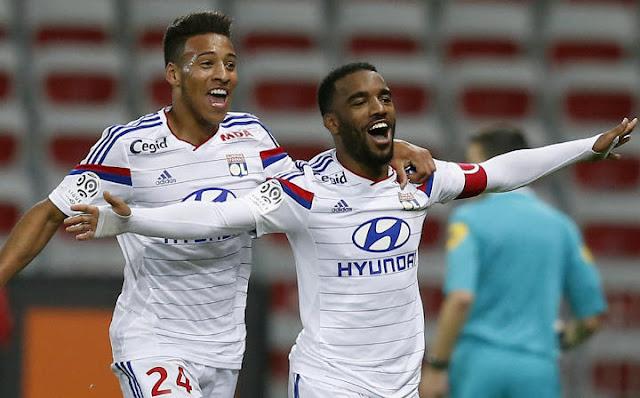 Très convoités lors du mercato, les 2 joueurs de l'OL font un bon début de saison en Ligue 1