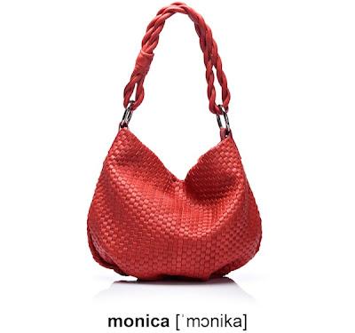 Borsa Monica - Bruno Parise Italia