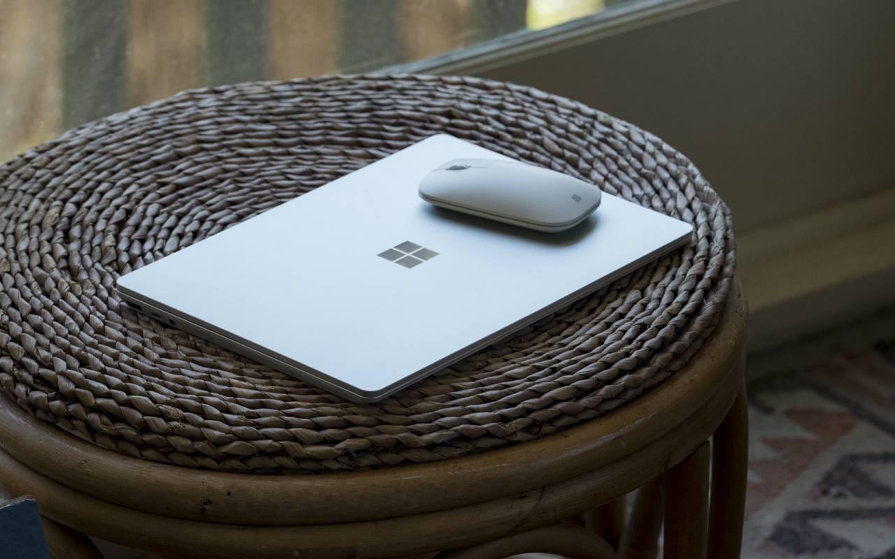 Nuovi Microsoft Surface Laptop Go, Surface Pro X e accessori | Video