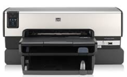 Hp officejet basic print and scan