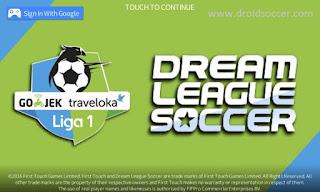 DLS 1 League by Alan Apk + Data Obb