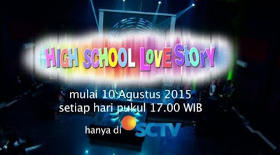 Download Lagu Ost Sinetron High School Love Story